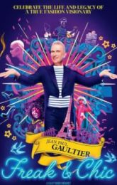 JEAN PAUL GAULTIER : FREAK AND CHIC