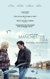 Nominirani za Oscara : MANCHESTER BY THE SEA