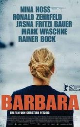 Christian Petzold : BARBARA